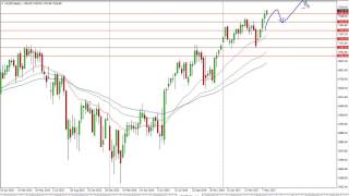 FTSE 100 - FTSE 100 Technical Analysis for the week of May 29 2017 by FXEmpire.com