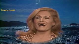 تحميل اغاني Dalida -- La Mer - ( Remasterizado em HD ) MP3