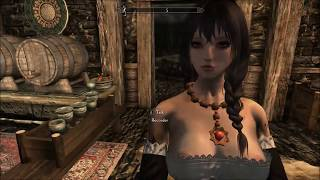 Skyrim Mod of the day: Dragon Crown Sorceress Outfit