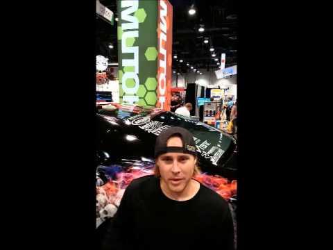 Pro Racer Ryan Beat