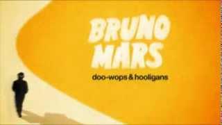 Bruno Mars - Doo-Wops & Hooligans iTunes LP