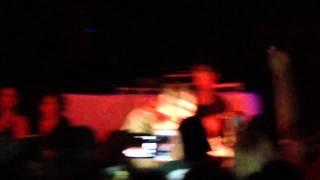 Jojo- Never Say Goodbye (Live)