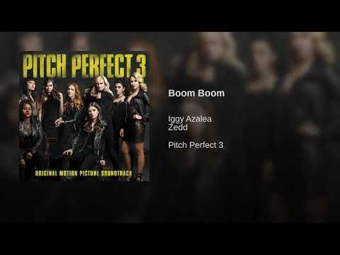 Iggy Azalea, Zedd - Boom Boom (Audio Only)