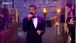 Il Divo - Amazing Grace - Live At Edinburgh Castle 19-07-2014
