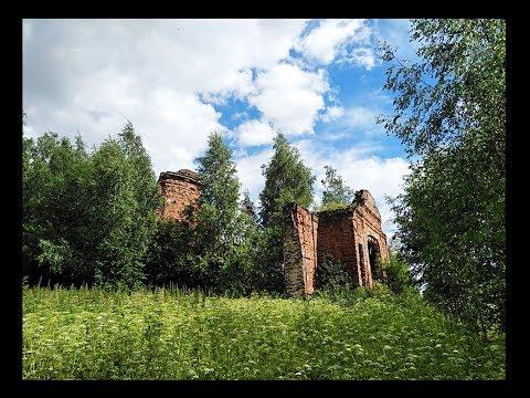 Ноябрьск церковь фото