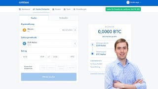 Was passiert, wenn Sie Crypto fur Bargeld auf Coinbase verkaufen