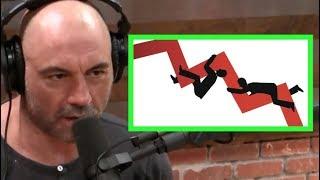 Joe Rogan - A Recession is Coming!?