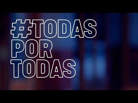 #todasportodas