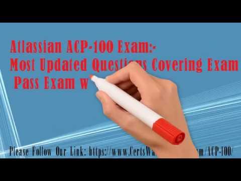 Jira Administrator Certification Preparation Course (ACP-100 ...