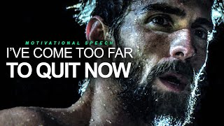 DON'T QUIT! - Powerful Motivational Speech Video for SUCCESS In 2020