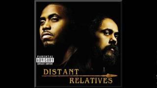 Nas & Damian Marley - Leaders (ft. Stephen Marley)