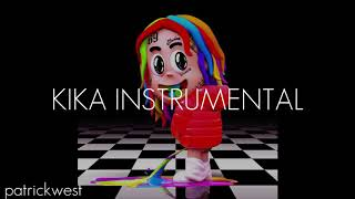 6ix9ine   KIKA (ft. Tory Lanez) Instrumental *BEST ONE* [DUMMY BOY] [LEAK] | @patrickwest_