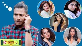 Monday Masti with NAZIR HUSSAIN    Epi-03    Swastima, Shilpa, Priyanka, Samragyee, Keki