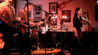 Just as the Tide Was a-Flowing - John & Mary and the Valkyries, Sportsmen's Tavern, 6/4/11