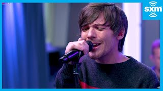 """Louis Tomlinson - """"Too Young"""" [LIVE @ SiriusXM]"""