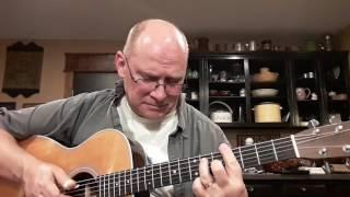 Coast Of Marseilles (Buffett/Sykes) - performed by John Adams