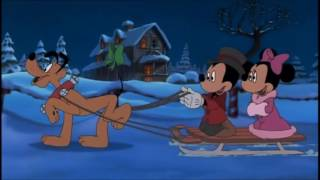 Mickey's Once Upon a Christmas (1999) - Final Scene