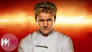 Top 5 Best Gordon Ramsay Shows