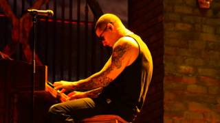 Avenged Sevenfold - To End The Rapture (Piano Version)