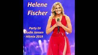Helene Fischer - Hit Mix 2019  By Party Dj Rudie Jansen