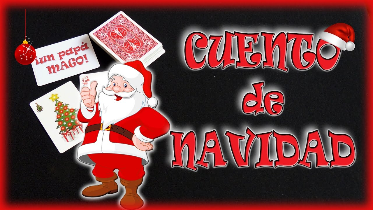ESPECIAL | CUENTO DE NAVIDAD | CARTOMAGIA | Trucos de Magia | Is Family Friendly