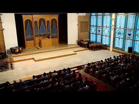 Саундтрек из «Пиратов Карибского моря» сыграли на органном концерте в Краснодаре