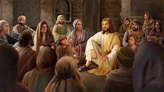 The Jesus Film 1979 1080p BluRay H264 AAC RARBG