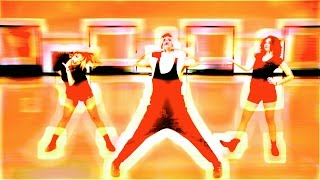 Hey Mama - The Fitness Marshall - Cardio Concert by The Fitness Marshall