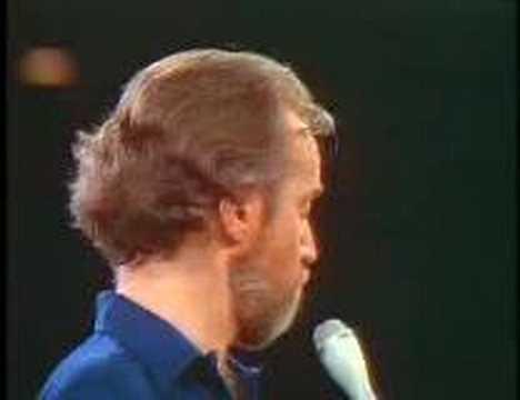George Carlin – Zakázaná slova