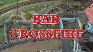 How not to play Crossfire