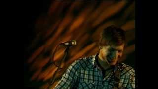 Tomáš Klus a jeho začátky - vystoupení 2008