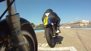 VMA Paul Ricard 2014 BMW RAD Racing/ABSAF