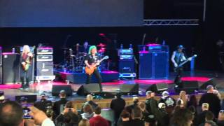 Y&T -  I'm Coming Home (live) M3 Festival 2016 (4/30/16)