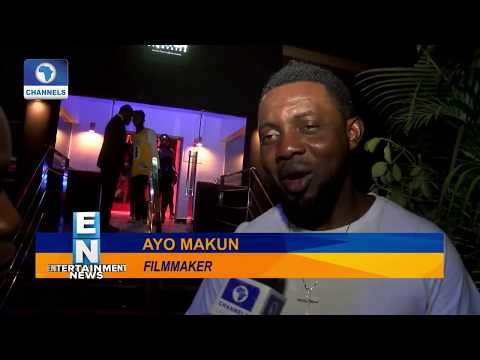 Ayo Makun Reveals Why Davido Won't Star In Yoruba Demons Movie | EN