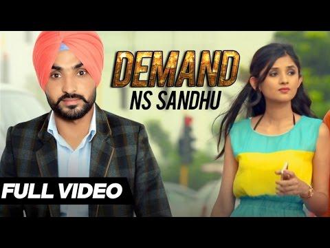 Demand  Ns Sandhu