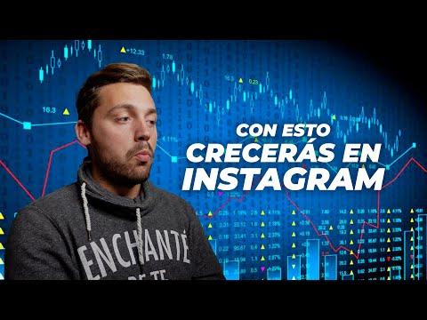 ¿Cómo activar las estadísticas en Instagram? Muy fácil  - YouTube