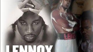 Леннокс Льюис / Lennox Lewis (биография / biography)