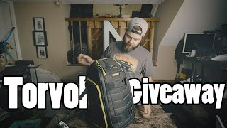 Torvol Quad Pitstop Review and GIVEAWAY!