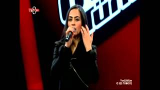 Video   Ebru Gündeş Taklidi Yapan Yarışmacı Jüriyi şaşkına çevirdi