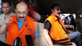 Malu Pakai Rompi Tahanan KPK, Fredrich Yunadi Mengadu ke Hakim dan Bangga Jika Pakai Rompi Usulannya