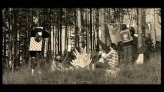 Video KAPITÁN KID - ANNA BUREŠOVÁ - FOXYMON CZ © 2006
