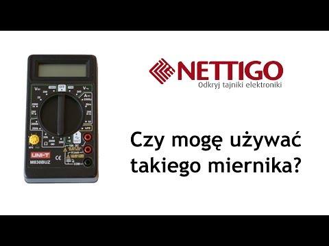 Weryfikacja liczników energii elektrycznej w Saratowie