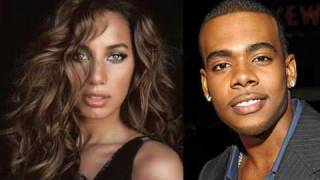 Leona Lewis and Mario - How do I breathe and Bleeding Love remix