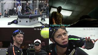 The Last of Us Alternate Ending / Secret Ending