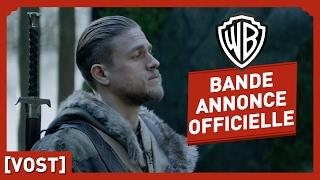 Trailer of Le Roi Arthur : La légende d'Excalibur (2017)
