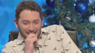 8 Out of 10 Cats Does Countdown S05E01 (Christmas Special - 29 December 2014)