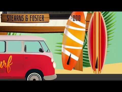 Surf Into Savings - Mattress