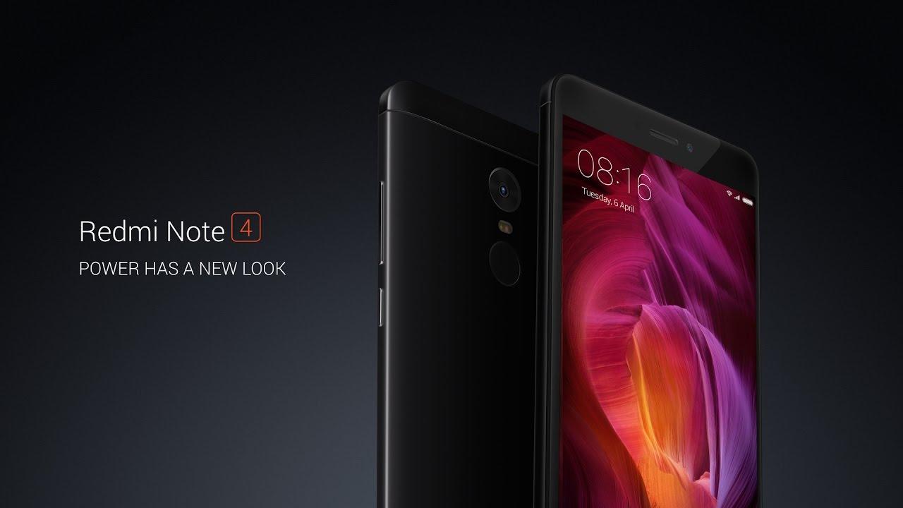 Smartfon Xiaomi Redmi Note 4x 16 Gb Sklep Gold 4 64gb Dane Szczegowe