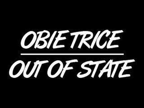 Obie Trice - Out of state