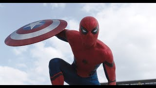 Spider-Man Reveal - Reactions Compilation (1 Hour with 235 Reaction Videos)